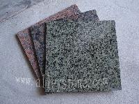 China Green Granite Tile