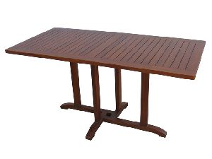 Bonanza Rectangular Teak - Tables