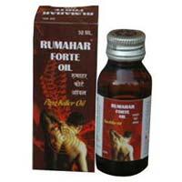 Herbal Forte Oil