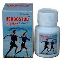 Herbostud Herbal Capsules