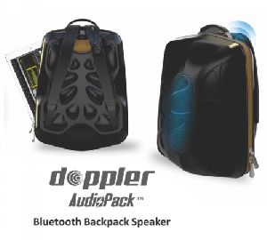 Doppler Audio Pack Speaker