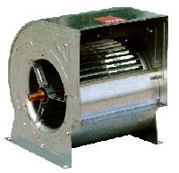 KAT Series - Double Inlet Centrifugal Fans - Forward Curved