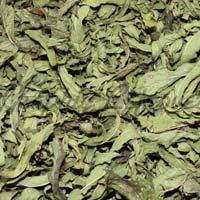 Dried Mint Leaf (pudina)