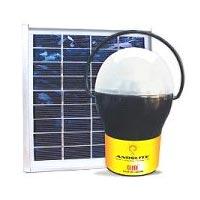 Solar Hanging Light