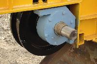 Eot Crane Running Wheel
