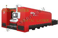 Fiber Metal Cutting Machine