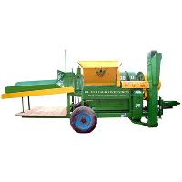 Crop Threshers