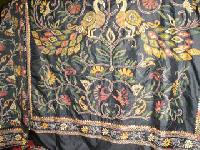 Kantha Silk Saree