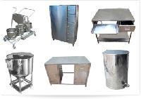 Pharmaceutical Steel Furniture