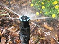 Sprinkler Irrigation Nozzle