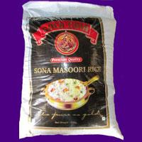 Sona Masuri Rice