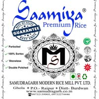 Swarna Parboiled Export Rice
