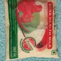 Flavoured Soya Milk