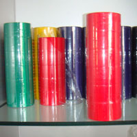 Colored Hot Melt Adhesive Tape