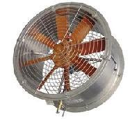 Cooling Tower Fan, Axial Flow Fan