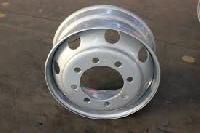 Truck Steel Wheel Rim
