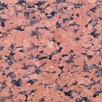 Himalayan Red Granite Stone