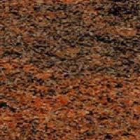 Red Multi Granite Stone