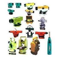 Land Surveying Instruments