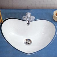Ceramic Wash Basins