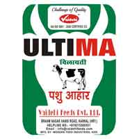 Ultima Vilayati Mixture Feed Supplements