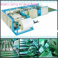 Rice Bag Making Machines