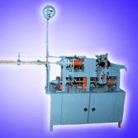 Automatic Hole Cutting Machine