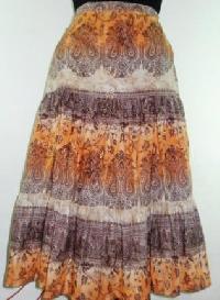 Designer Long Skirts