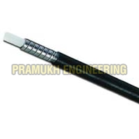 Friction free Bicycle Brake Cable