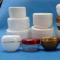 Plastic Containers For Cosmetics