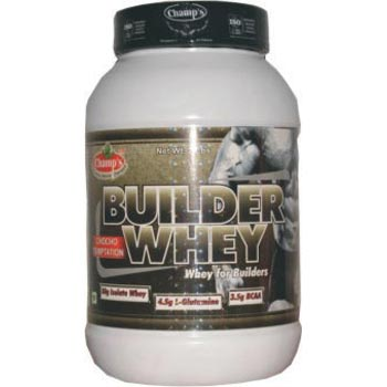 Builder Whey Powder