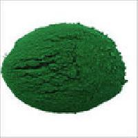 Organic Protein Riched Spirulina Powder