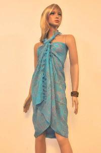 Ladies Cotton Sarongs