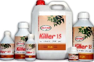 Neem Oil 1500 Ppm - Astha Killer 15