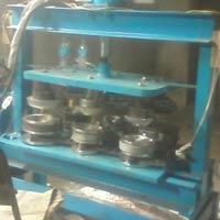 Automatic Hydraulic Six Die Machine