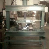 Automatic Hydraulic Machine