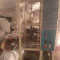 Fully Automatic Paper Dona Machine