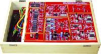 Data Conditioning, Carrier Modulation Transmitter Trainer