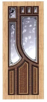 wooden glass doors in nagpur