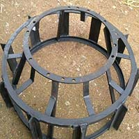 Cage Wheel for Tractors