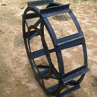 Cage Wheel - Folding
