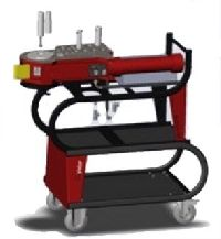 Copier Buffalo Pipe Bending Machine