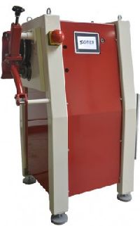 Copier Pipe Roll Grooving Machine