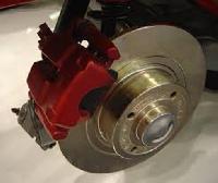 Automotive Brake Disc