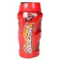 Boost Health Drinks