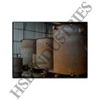 Heavy Fabrication Equipment