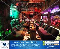 Restaurants Interior Service