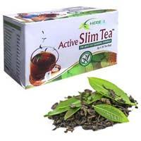 Activ Slim Tea