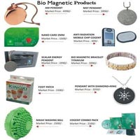 Bio Magnetic Products