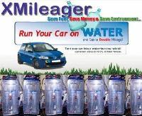 Car Mileage Booster